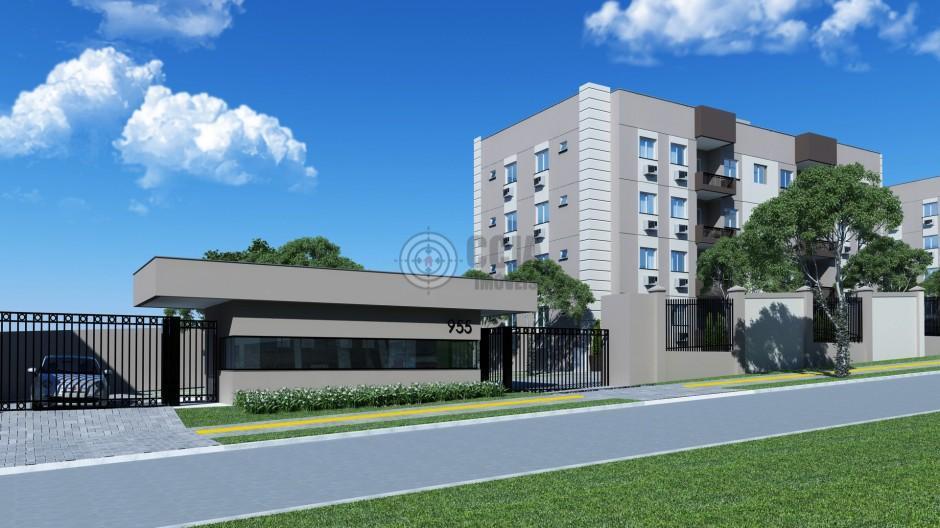 Apartamento Residencial Ouro Verde