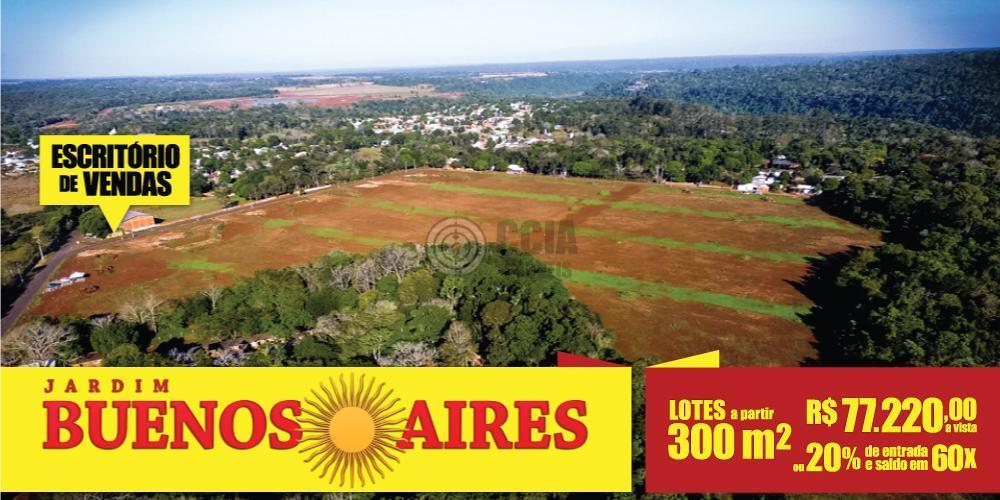 Terrenos Jd. BUENOS AIRES