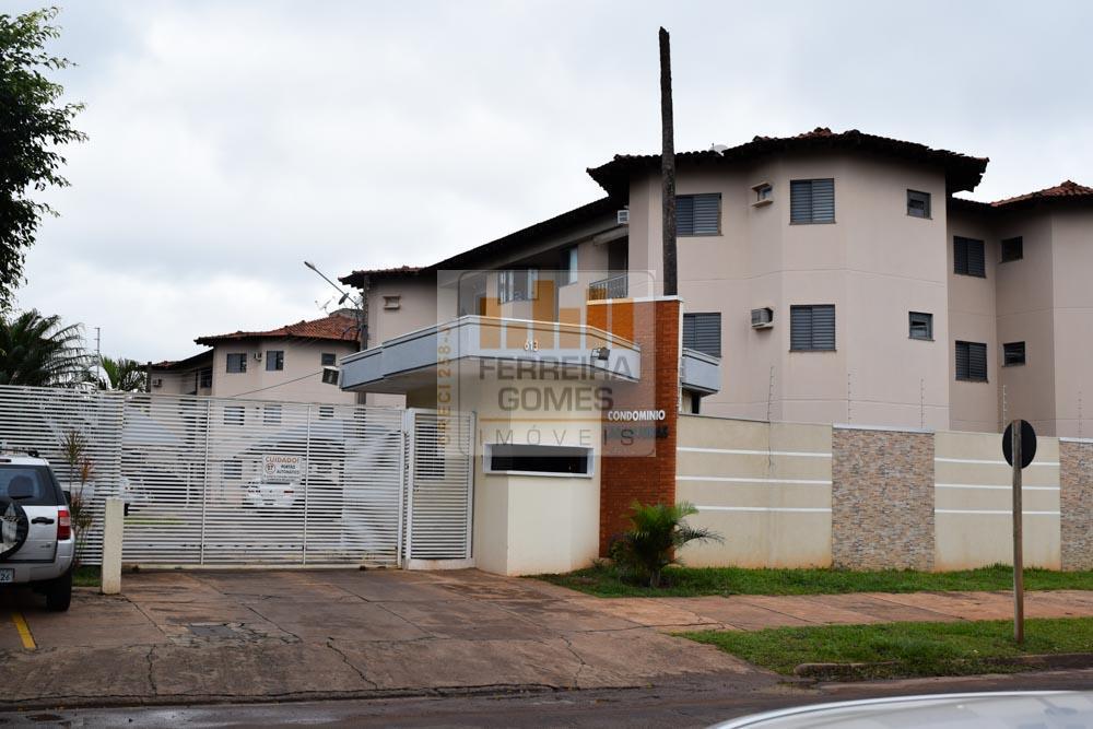Apartamento à venda, Jardim São Lourenço, Residencial Laranjeiras
