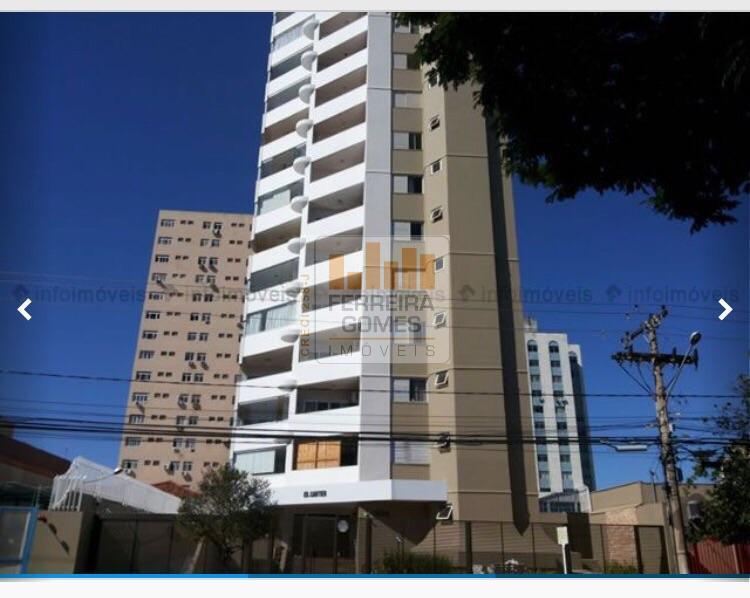 Apartamento à venda, Centro, Edifício Cartier
