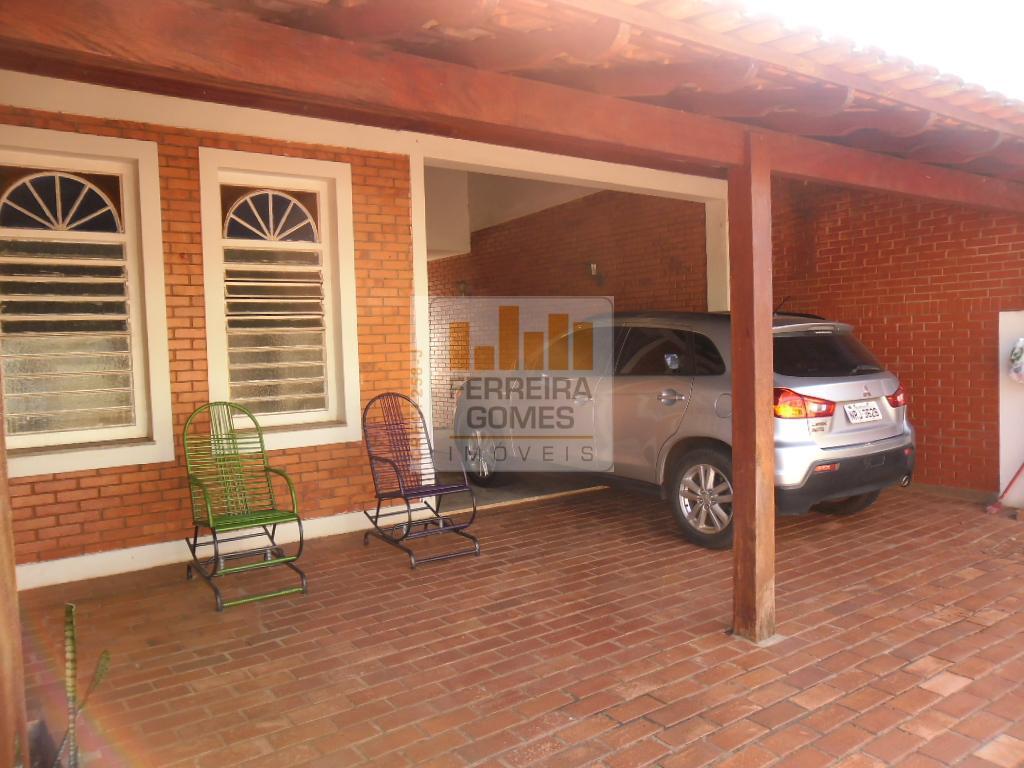 Casa  residencial à venda, Jardim dos Estados, Campo Grande.