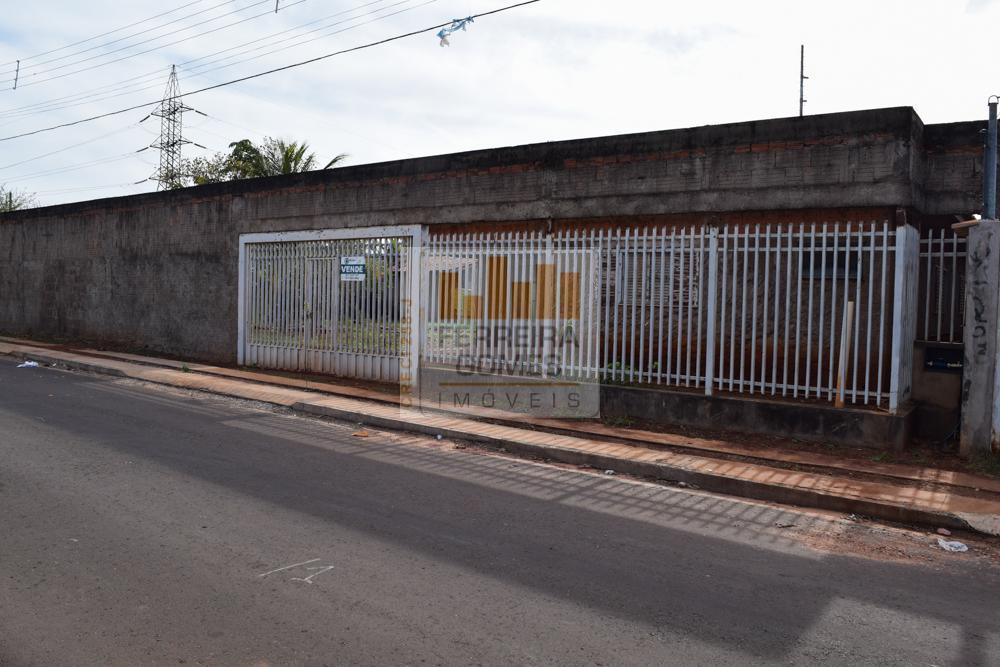 Terreno à venda, Residencial Sírio Libanês I, Campo Grande.