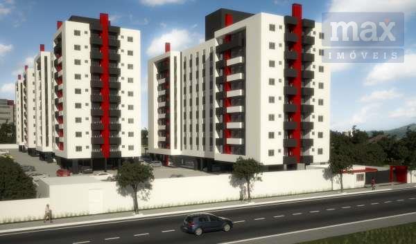 Venda: Apartamento 3 Dormitórios. Bairro Cordeiros (Itajaí)