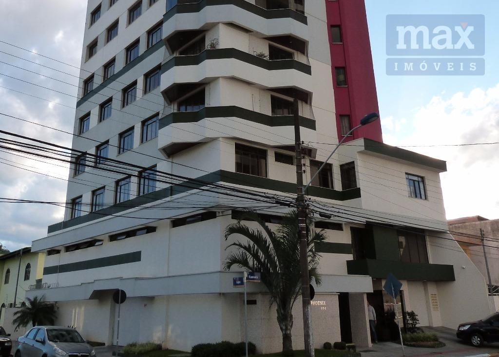 Venda: Apartamento 1 Suíte + 2 Dormitórios. Bairro Fazenda (Itajaí)