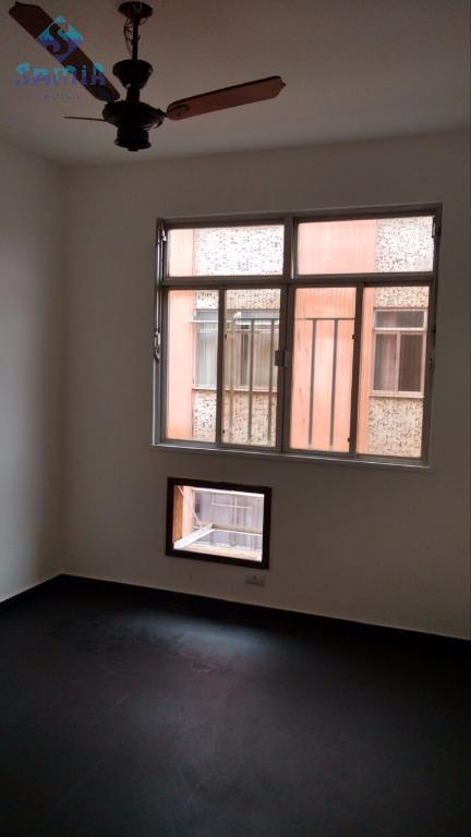 Apartamento  residencial à venda, Moneró.