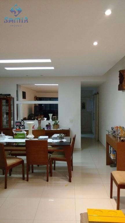 Cobertura  residencial à venda, Jardim Guanabara, Rio de Janeiro.