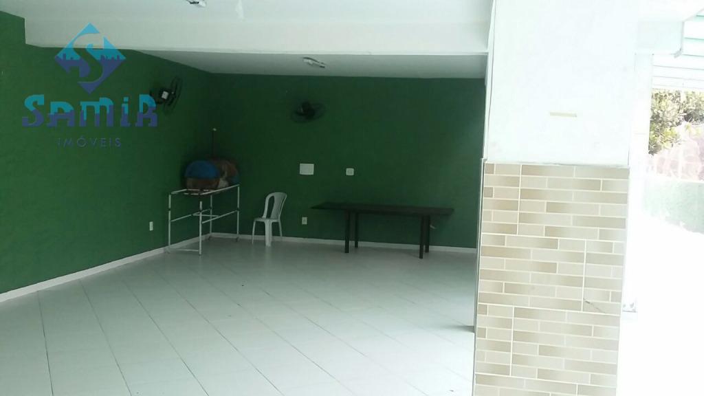 Casa residencial à venda, Cacuia, Rio de Janeiro - CA0008.