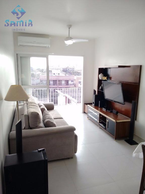 Apartamento residencial à venda, Jardim Guanabara, Rio de Janeiro.