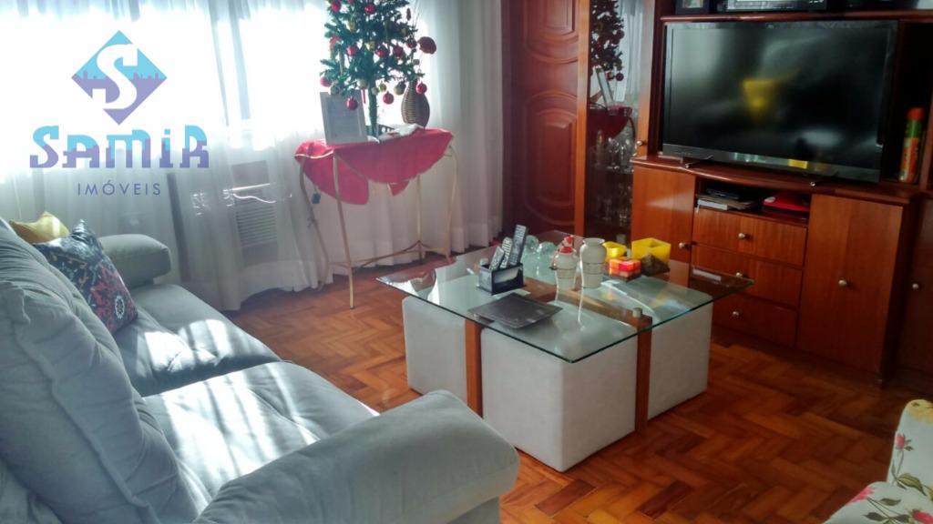Apartamento residencial à venda, Freguesia (Ilha do Governador), Rio de Janeiro.
