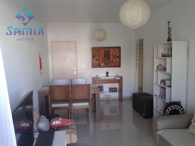 Apartamento residencial à venda, Praia da Bandeira, Rio de Janeiro - AP0171.