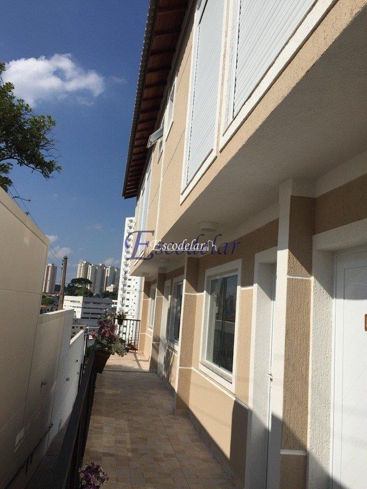 Casa Residencial à venda, Mandaqui, São Paulo - CA0238.