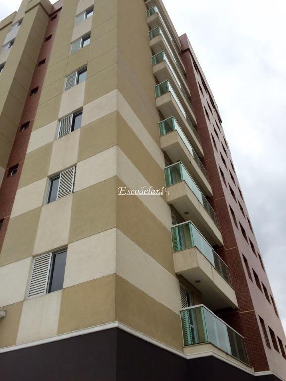 Apartamento Residencial à venda, Parada Inglesa, São Paulo - AP1279.