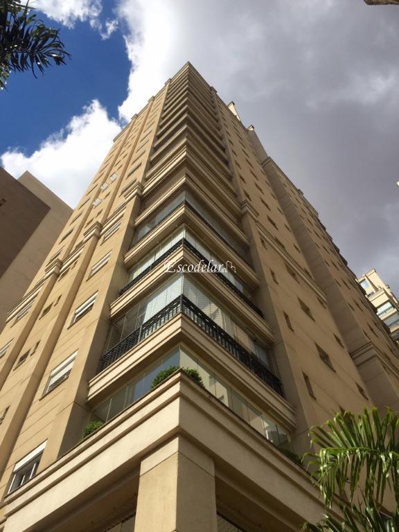 Apartamento Triplex  residencial para venda e locação, Santana, São Paulo.