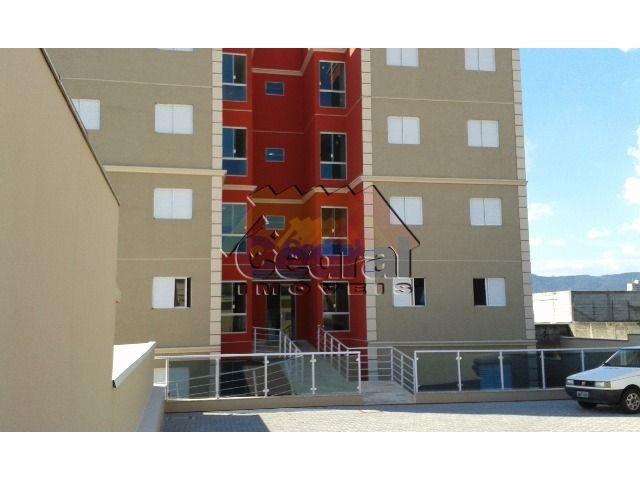 Apartamento Novo para locação, Mogi Moderno, Mogi das Cruzes - AP0138.