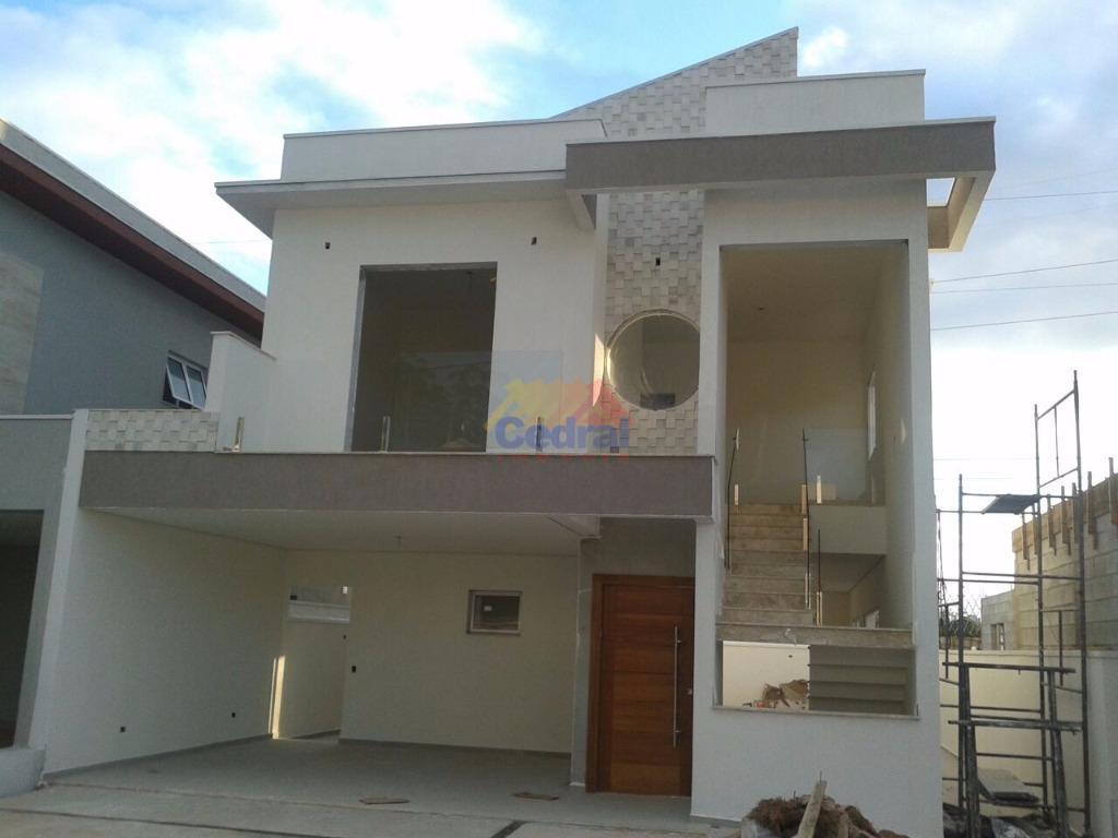 Casa residencial à venda, Fazenda Rodeio, Mogi das Cruzes.