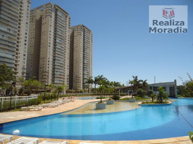 Apartamento residencial à venda, Butantã, São Paulo.