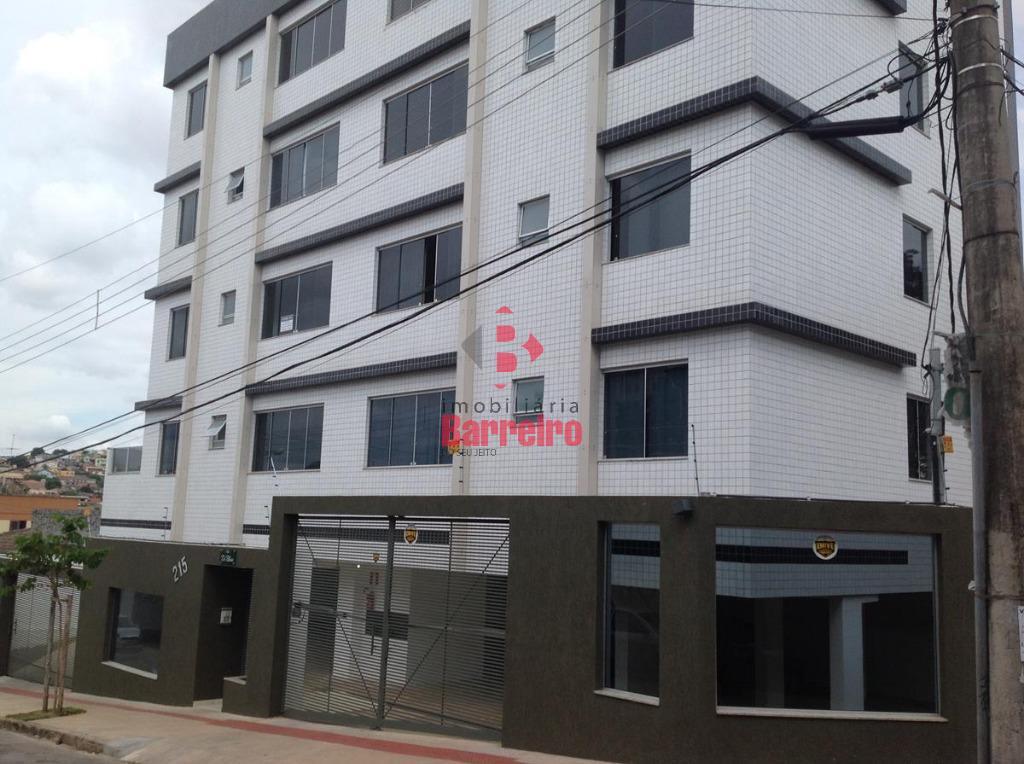 Apartamento no Milionários, Barreiro