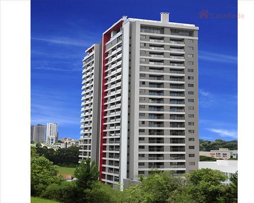 Apartamento residencial à venda, Bigorrilho, Curitiba
