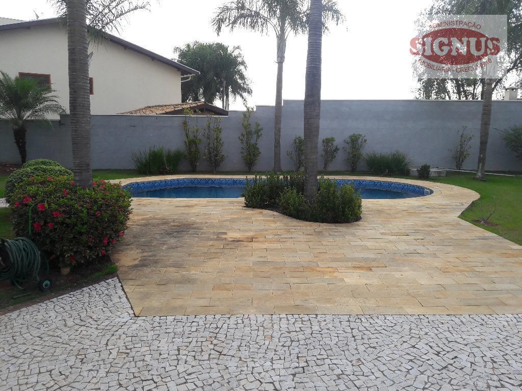 Casa  residencial à venda, Jardim Madalena, Campinas.