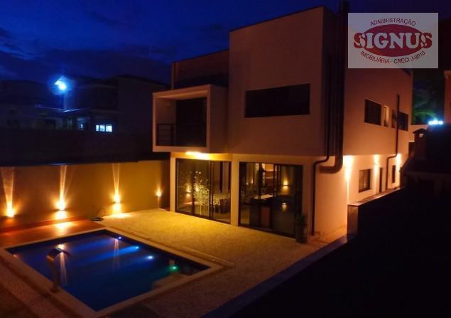 Casa Residencial à venda, Parque Imperador, Campinas - CA0196.