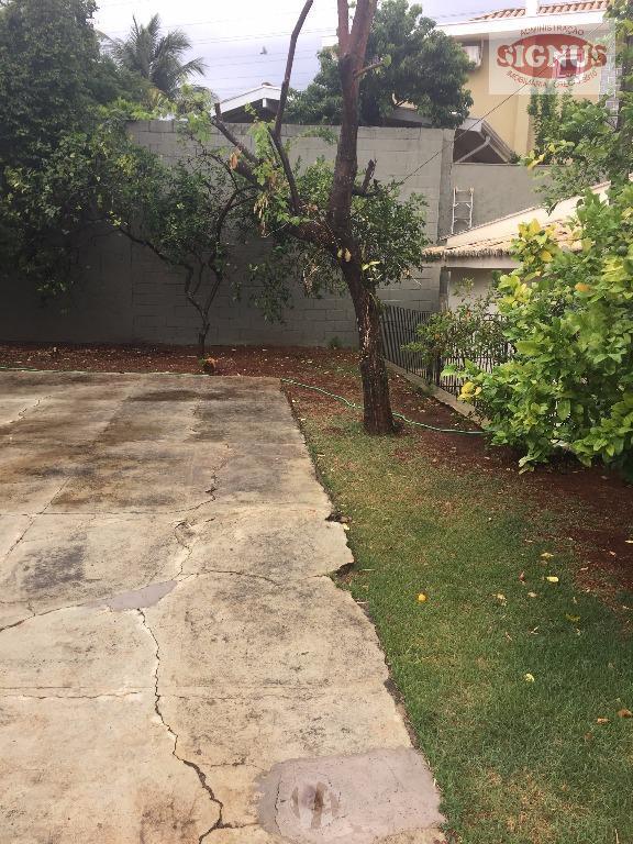 Terreno  residencial à venda, Parque da Hípica, Campinas.