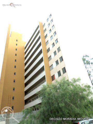 Apartamento residencial para locação, Butantã, São Paulo - REF: 31081