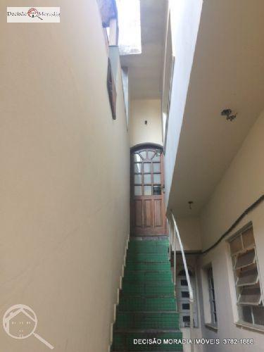 ref: 51187 - Casa residencial para locação, Jardim Arpoador, São Paulo.