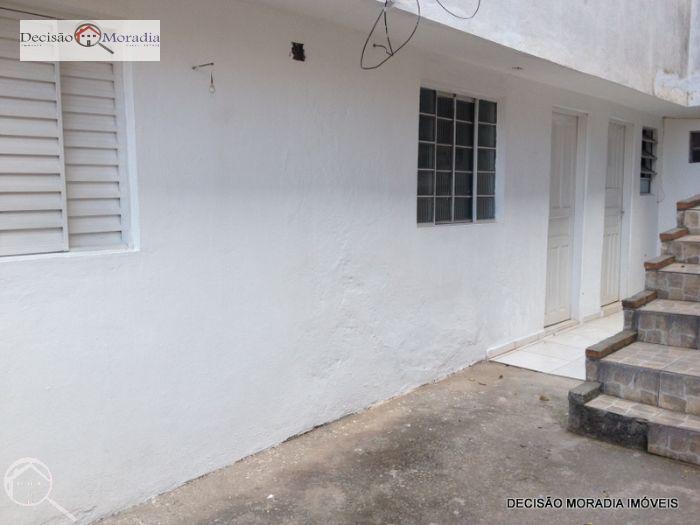 ref: 50761 - Casa residencial para locação, Jardim João XXIII, São Paulo.