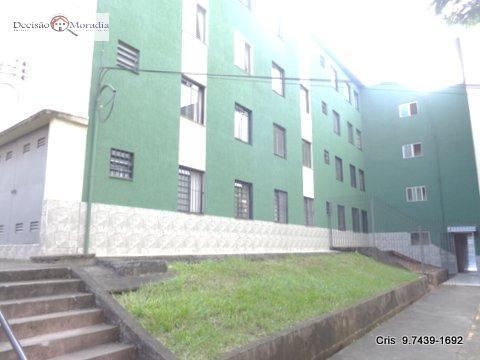 Ref- 6226-   Cohab  Jd. Educandário -Cond.  Ilha  De Itamaracá.