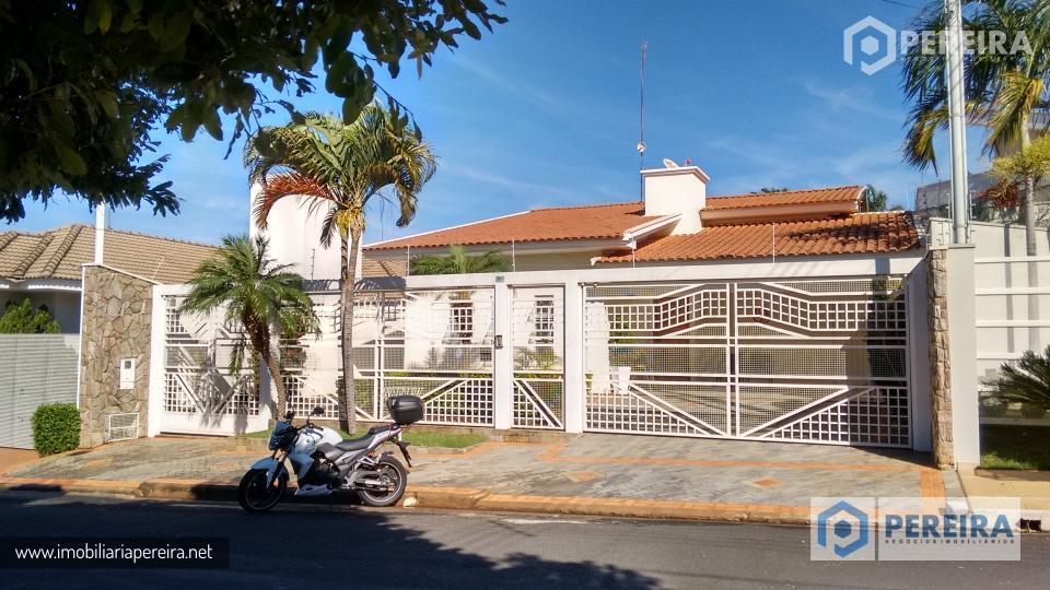 Casa  residencial à venda, Jardim Bela Vista, Votuporanga.