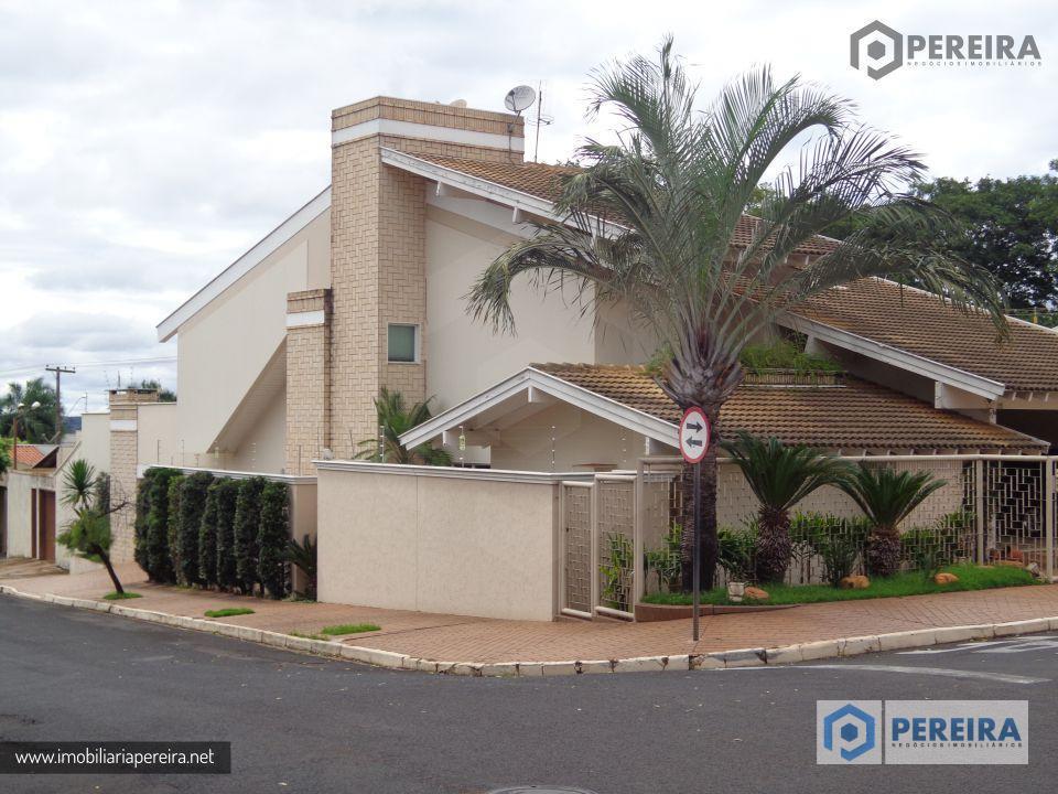 Casa  residencial à venda, Jardim São Judas Tadeu, Votuporanga.