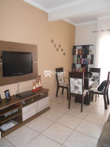 Apartamento residencial à venda, Planalto Verde, Ribeirão Preto.