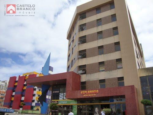 Sala Comercial | 26m² | Pituba