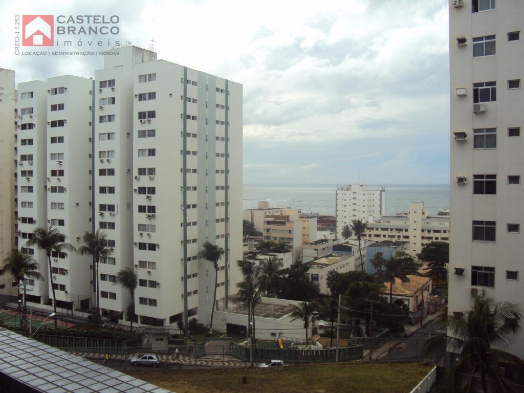 Apartamento 4/4 para locação, Pituba.