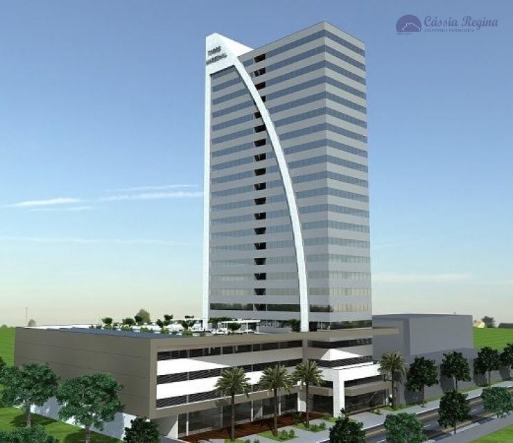 Sala comercial Torre Marechal