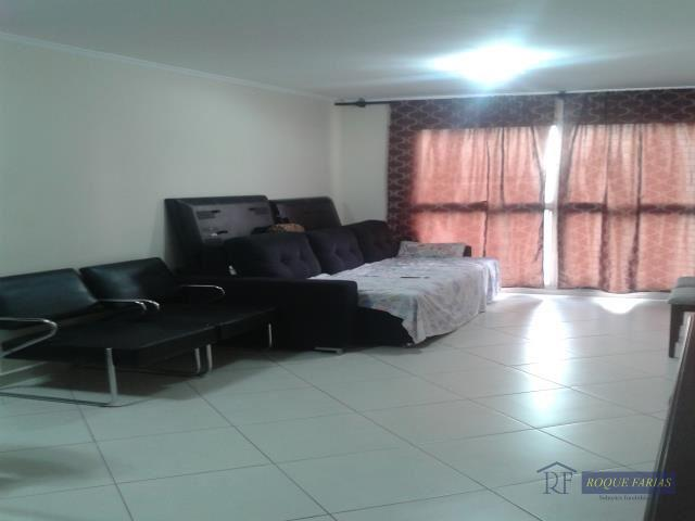 Apartamento Residencial à venda, Jaguaré, São Paulo - AP1703.