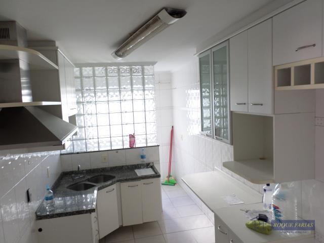 Apartamento residencial para locação, Cidade São Francisco, São Paulo.