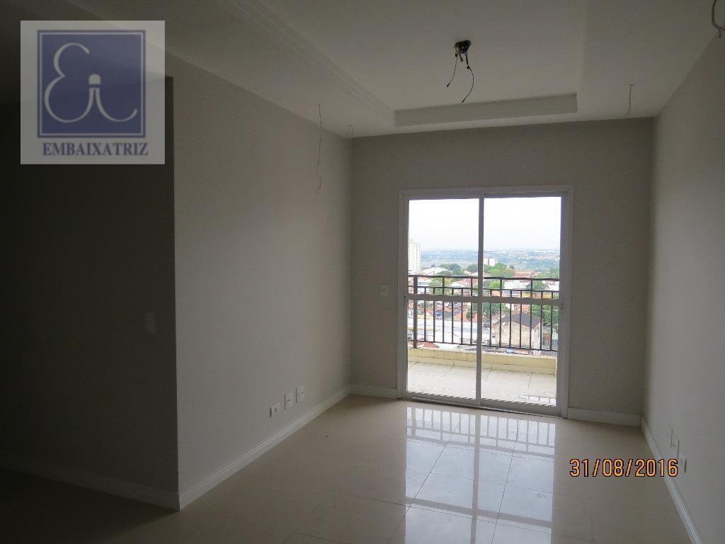 Cobertura residencial para venda e locação, Centro, São José dos Campos.