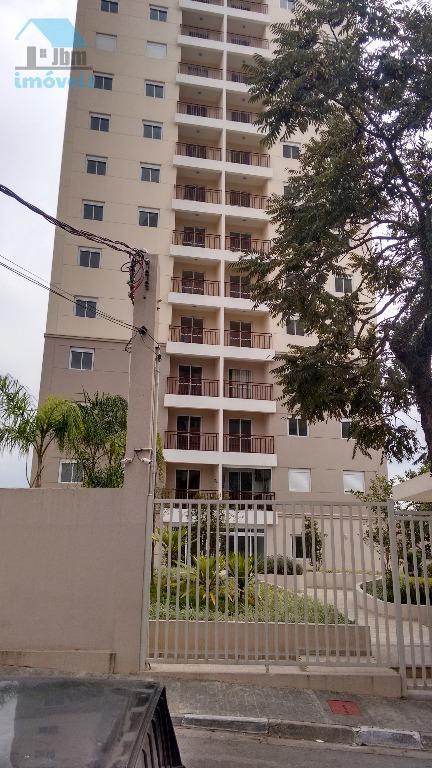 Apartamento  residencial para venda, Picanco, Guarulhos.