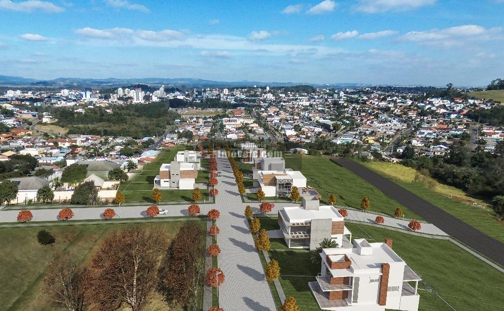 Terreno residencial à venda, Solar do Campo, Campo Bom.