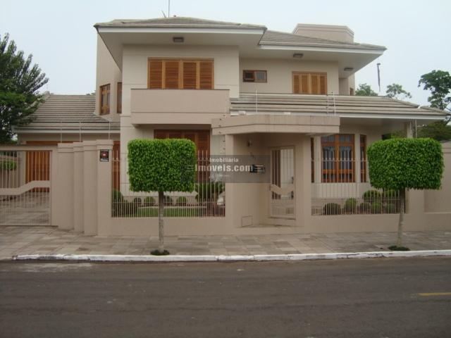 Casa residencial à venda, Centro, Campo Bom.