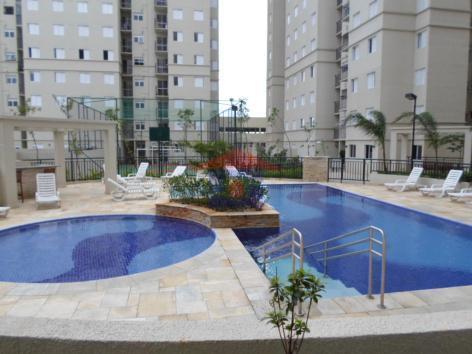 Apto em São Bernardo com 3 dormitórios, lazer de clube em ótima localização