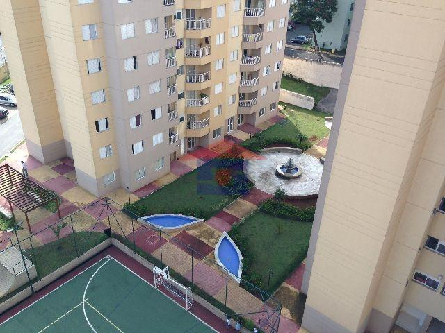 Apartamento Jd. Santa Cruz