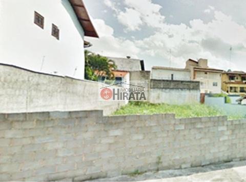 Terreno residencial à venda, Alto Taquaral, Campinas.