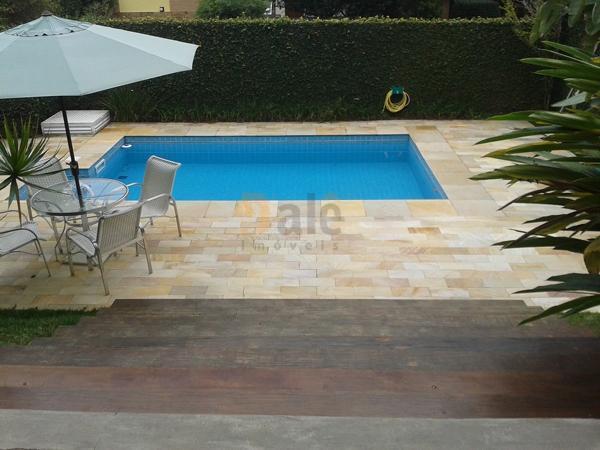 Sobrado residencial à venda, Jardim Aquárius, São José dos Campos - SO0064.