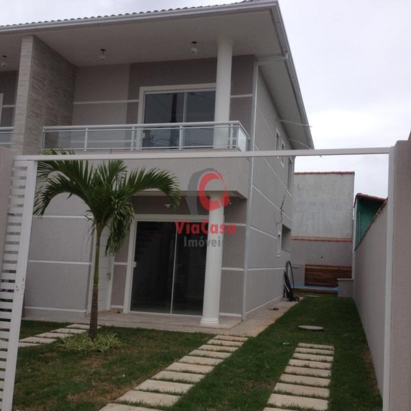 Belíssimo Duplex Alto Padrão em Meio Terreno Com Piscina e Churrasqueira