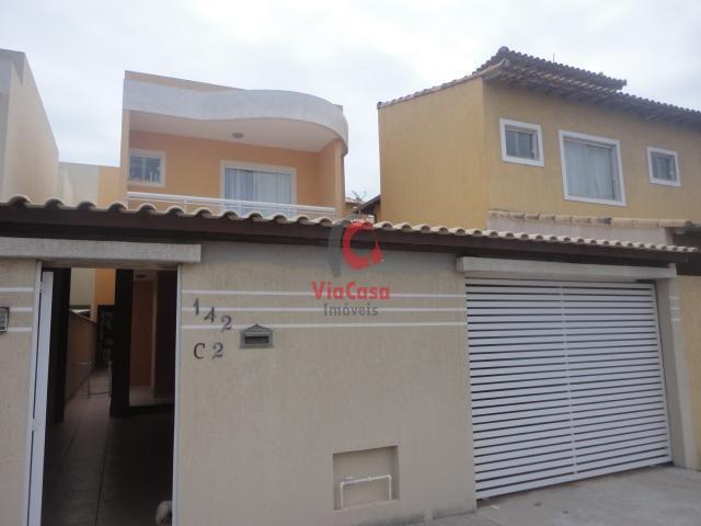 Casa residencial à venda, Ouro Verde, Rio das Ostras.