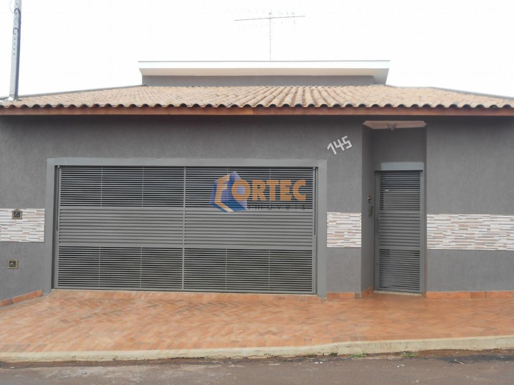 Casa residencial à venda, Cidade de Belem, Serrana.