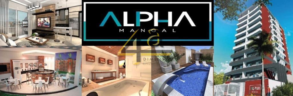 Apartamento residencial à venda, Vila Independência, Sorocaba - AP0300.