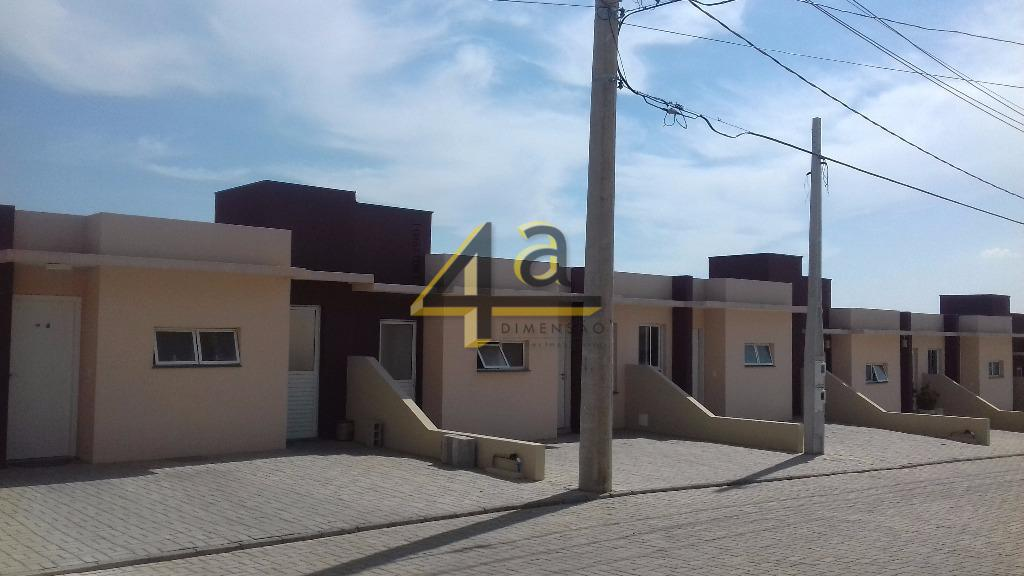 Casa residencial à venda, Vila Pedroso, Votorantim.